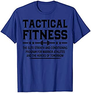 Cool Gift Tactical Fitness  Combat Vet Tactical Fitness  Women Long Sleeve Funny Shirt