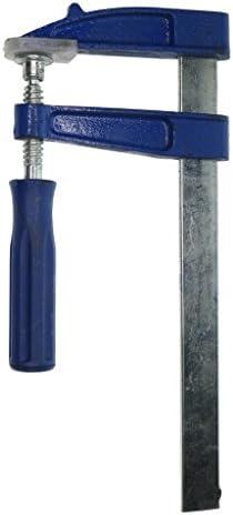 F形 クランプ 固定工具 木工ツール 溶接 作業用 調節可能 全9サイズ 高品質 - 80mm×300mm