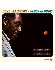 Blues In Orbit (Vinyl)