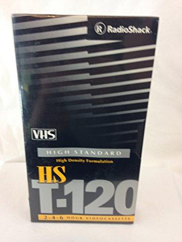 HS T-120