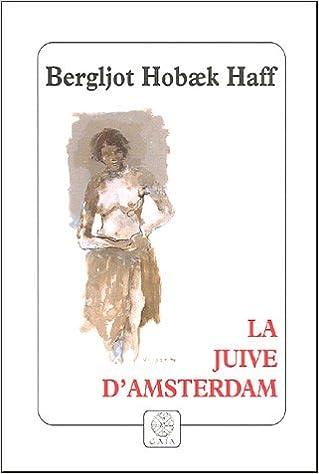 Livres gratuits La juive d'Amsterdam pdf, epub