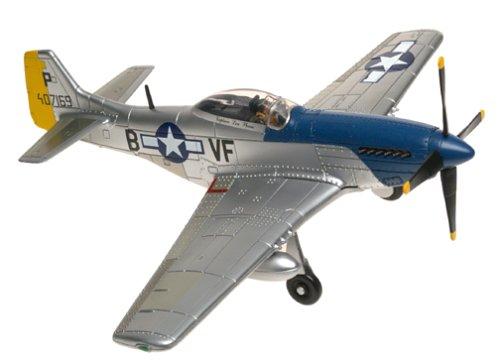 P-51 Mustang Ww2 - 8