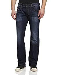 Men\u0027s Zatiny Slim Micro Bootcut Leg Jean 0074W