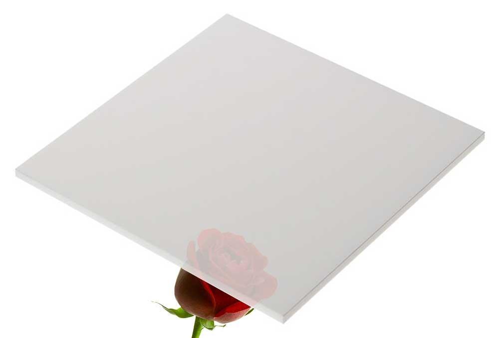 "Cheap Falken Design falkenacrylic_dp9_118_12x48 Acrylic Sheet, Plastic/Plexiglas/Lucite, 12"" x 48-1/8"", Satin hot sale"