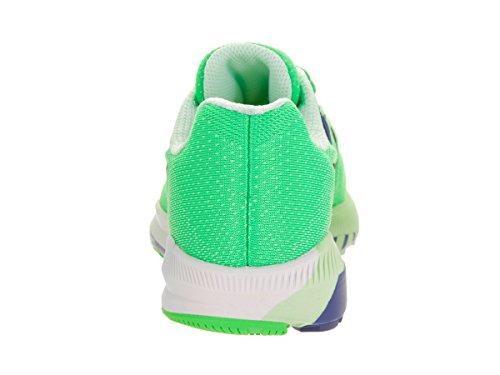 Verde negro Zoom Ee Nike Estructura Mujer 20 Unido Electro De 5 6 4 Reino Zapatilla uu Air Deportiva 655qfAO