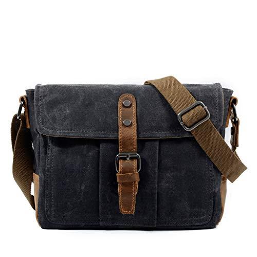 Simple Bag Men's Messenger Waterproof Shoulder 5 Casual q7IHw8nS