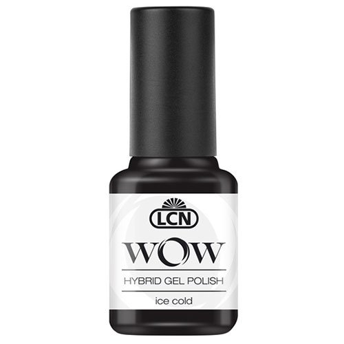 LCN WOW Hybrid Gel Polish WOW 13 ice cold