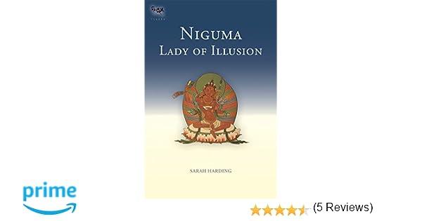Niguma lady of illusion tsadra sarah harding 9781559393614 niguma lady of illusion tsadra sarah harding 9781559393614 amazon books fandeluxe Images