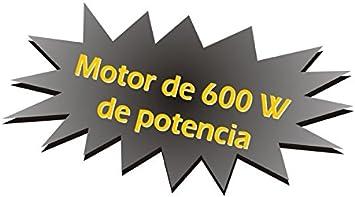Mx Onda LI-2100 Licuadora, 600 W, 0.45 litros, 2 Velocidades ...