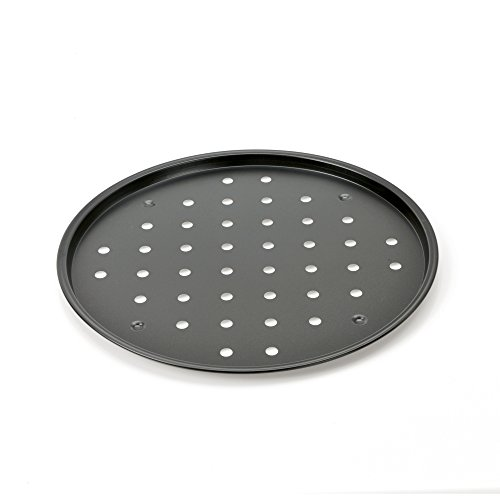 Kaiser Delicious 647678 Pizza Tray with Thermal Perforations 32 cm ()