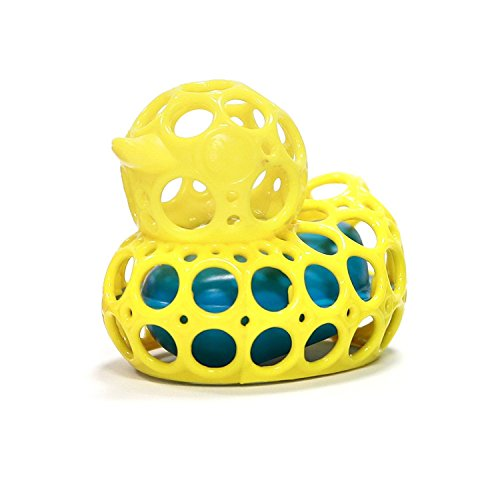 Baby Bath Tub with Drainage (Yellow) - 4
