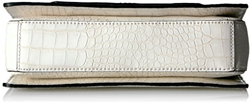 GUESS Trylee Convertible Crossbody Flap Stone