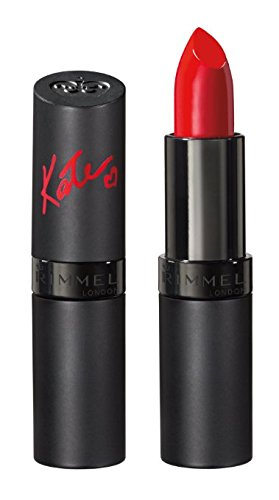 Rimmel London Lasting Finish by Kate Lipstick, #11 , (Pack of 3)
