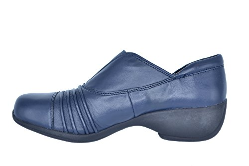 Women's Jolton Loafers Naturalizer Navy Slip On Hd6wnzq8