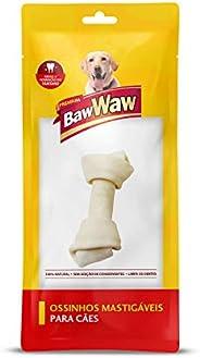 Osso Nó Baw Waw para cães nº 4/5 1 unidade