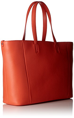 Shopper Cabas Mayfair Rouge Red HUGO 628 Bright 5fzZqn