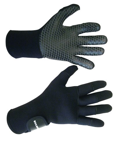 U.S. Divers Comfo Grip 3mm Cold Water Diving Gloves (X-Large) by U.S. Divers