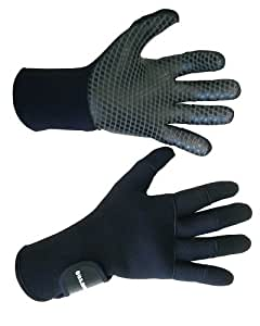 U.S. Divers Comfo Grip 3mm Cold Water Diving Gloves (Small)