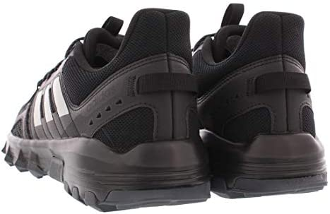 adidas Men's Rockadia Trail, Black Grey