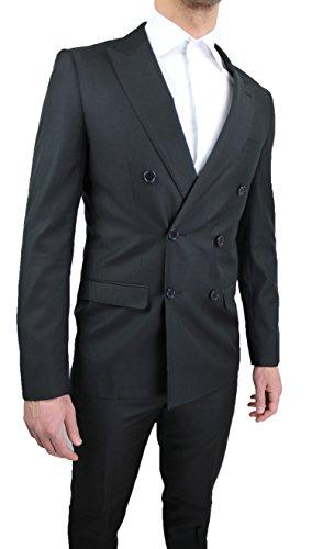 Mat Sartoriale - Costume - Homme noir noir 42