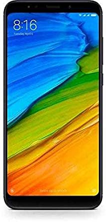 Xiaomi Redmi Note 5 BLACK 3 32  GB