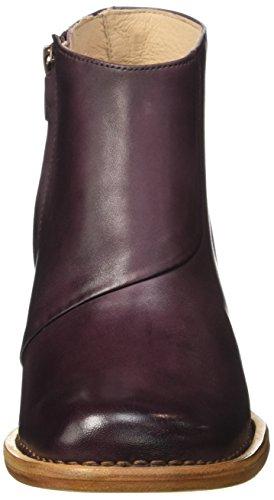 Neosens Debina 562 - Botas Mujer Morado - Violet (Prune)