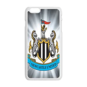 Newcastle United Cell Phone Case for iPhone plus 6