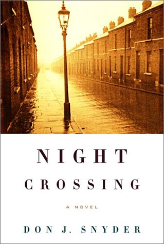 Night Crossing ebook