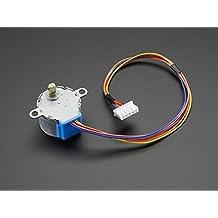 Adafruit Small Reduction Stepper Motor - 5VDC 32-Step 1/16 Gearing [ADA858]