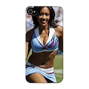 New Fashionable Summerlemond BudhAh-1527-ZJwBS Cover Case Specially Made Diy For Touch 5 Case Cover (miami Dolphins Hottest Nfl Cheerleader)