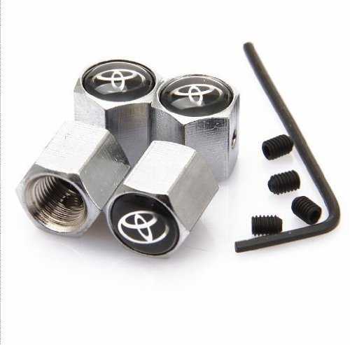 toyota-anti-theft-chrome-car-wheel-tire-valve-stem-caps