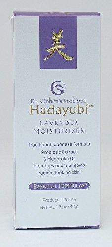 Probiotic Hadayubi Moisturizer Essential Formulas product image