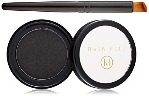 FHI Brands Powder Filler Black product image