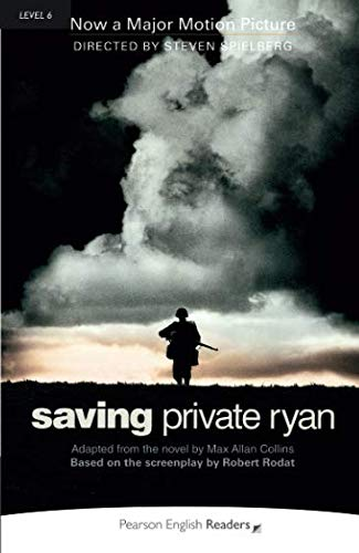 Level 6: Saving Private Ryan (2nd Edition) (Penguin Active Readers, Level 6)