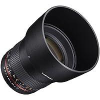 Samyang SY85MAE-N 85mm F1.4 Lens for Nikon AE