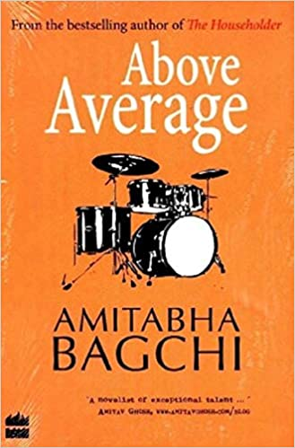 Buy Above Average Book Online At Low Prices In India Above Average