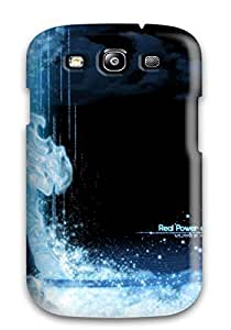 Galaxy S3 Cover Case Eco Friendly Packaging Bleach Lives For Android