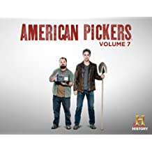 American Pickers Season 7