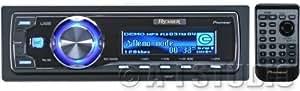Pioneer Premier DEH-P690UB - Radio / CD / MP3 player - Full-DIN - in-dash - 50 Watts x 4