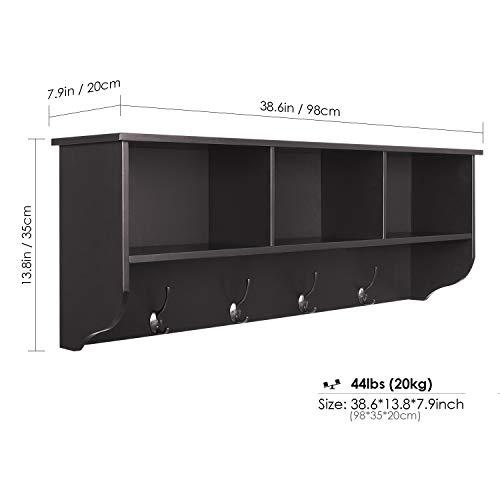 Buy wall mounted rack storage