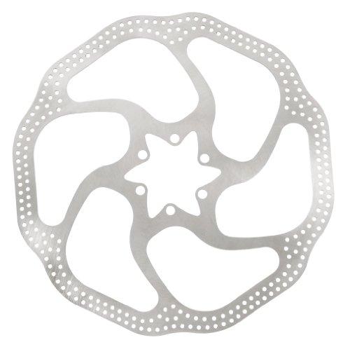 - Avid HS1 Heat Shedding Rotor (160mm, 6-Bolt)