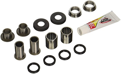 3-001 Swing Arm Kit (Racing Swing Arm Pivot)