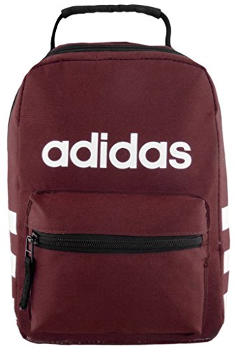 Adidas Red Backpack - 4