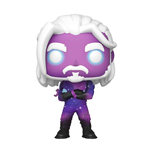 Funko- Pop Games Fortnite-Galaxy Figura Coleccionable, Multicolor (48461)