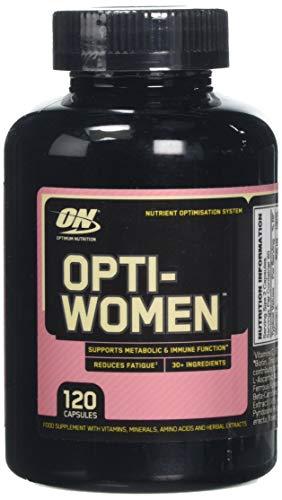 Optimum Women Capsules - Pack of 120