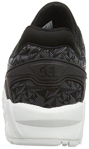 Nero Asics Adulto black kayano Gel Trainer dark Grey Unisex Sneaker Evo 9016 OS0OWn