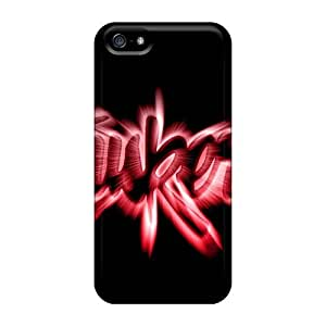 New Style PC For Iphone 5C Phone Case Cover Protective - Huskrzzz
