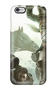 KKFPSnF2308lsLkE Tpu Case Skin Protector For Iphone 6 Plus Napoleon Total War Video Game Other With Nice Appearance