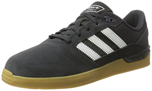 adidas Zapatillas Originals ZX Vulc Gris Oscuro EU 38 (UK 5)