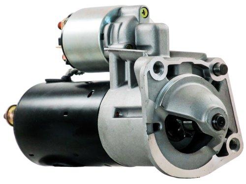 New Starter Motor - 8